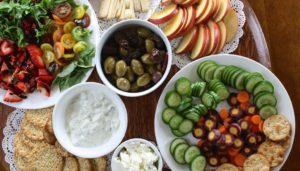 Vegetarian Food. Top 10 Health benefits of being vegetarian. Eat so what. A Smart Food Blog by La Fonceur