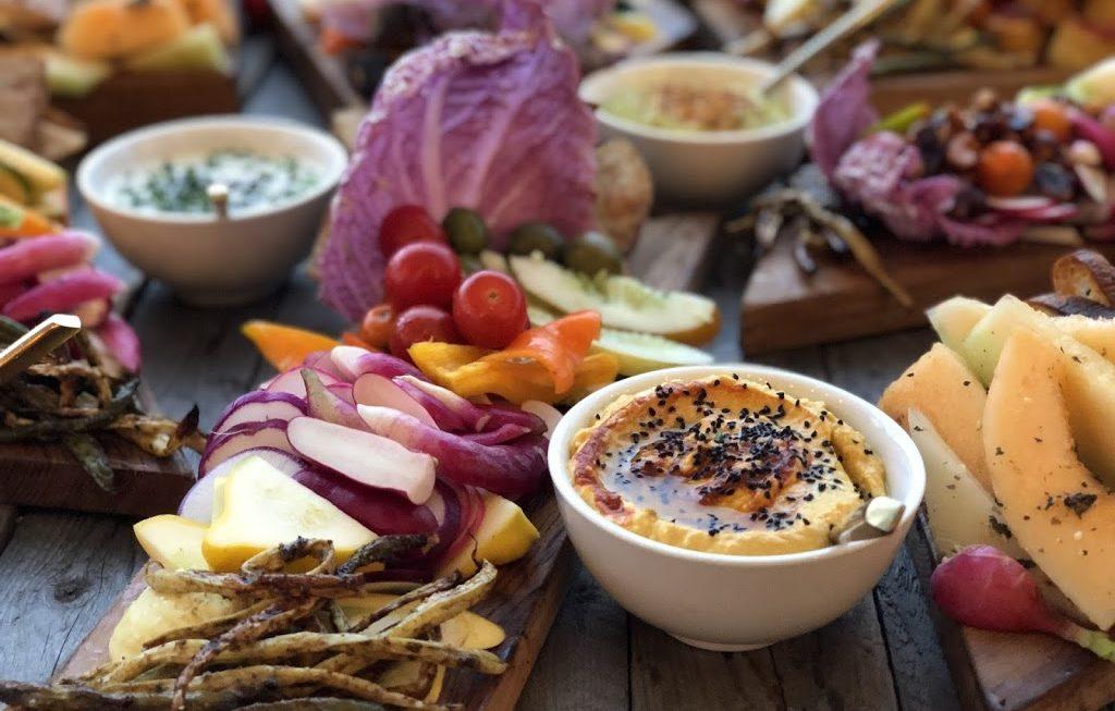 Top 10 Health Benefits Of Being Vegetarian