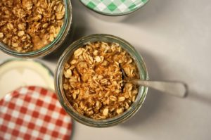 Oats. Eat so what. Smart Food blog by La Fonceur