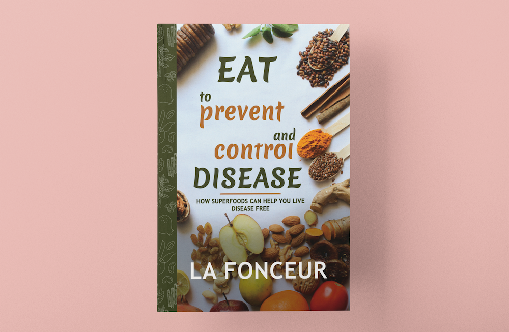 Eat to Prevent and Control Disease